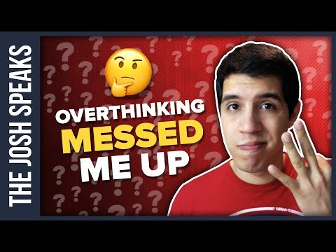 3 Awkward Moments Where Overthinking Messed Me Up With Girls