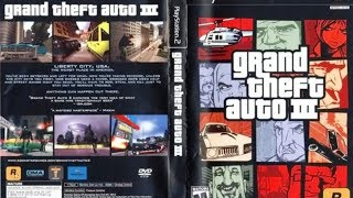 How To Free Download Grand Theft Auto 3 (GTA III) Game Full Version