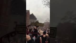 ATLANTA UNITED Pregame March VS NY REDBULLS 3/05/2017