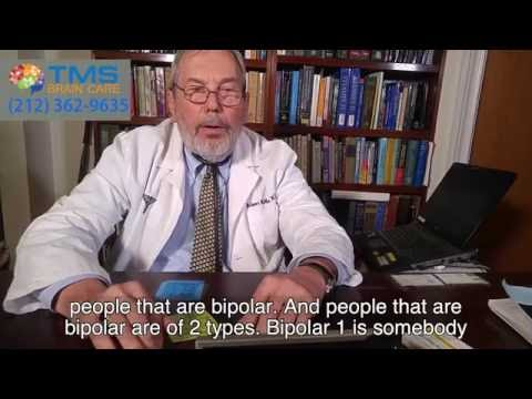 Medications for Depression & Bipolar | Robert D. McMullen, MD
