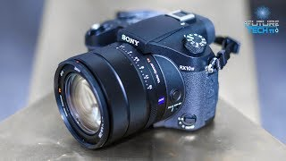 Sony RX10 Mark 4 - Full Review