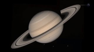 ScienceCasts: Saturn Close Up
