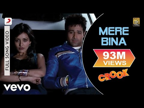 Xxx Mp4 Crook Emraan Hashmi Neha Sharma Mere Bina Video 3gp Sex