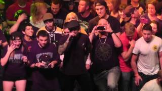 Dropkick Murphys Live  Dirty Water  Boston Ma April 28th 2013 House Of Blues 1080hd