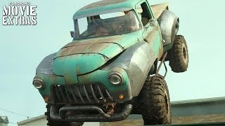Monster Trucks release clip compilation (2017)