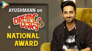 """Ayushmann on Dream Girl: """"It is my MOST Commercial Film"""" 