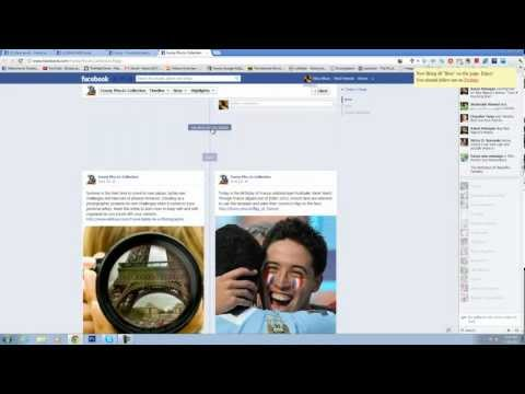 1000s' Of Friends Request's Per Day on facebook and How to Make 5000 Friends - Facebook Tricks