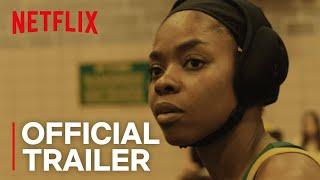 First Match   Official Trailer [HD]   Netflix