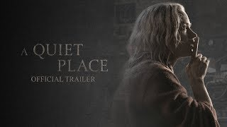 A Quiet Place | Trailer 2 | Paramount Pictures International