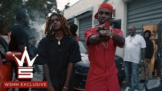 "Mauley G Feat. G Herbo and J Green ""For the Gang (Remix)"" (WSHH Exclusive - Official Music Video)"
