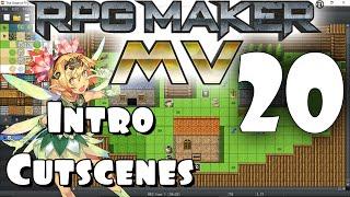 RPG Maker MV Tutorial #10 - Skills & Items! - PakVim net HD