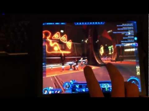 Streaming SWTOR to iPad (2)