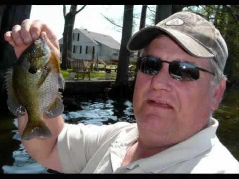 Reelfoot Lake Bream Fishing with Al Hamilton   Pro Guide