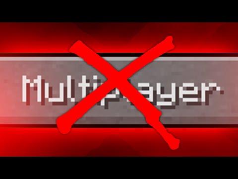 When Minecraft Servers Go Offline