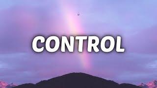 Lemaitre - Control (Lyrics) ft. Jerry Folk