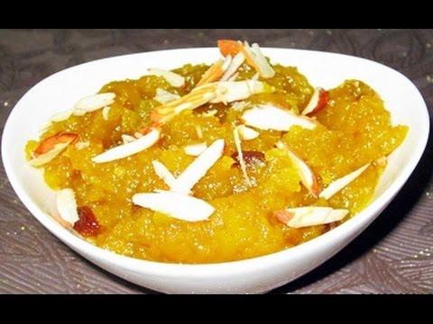 How To Make Kaddu Ka Halwa | Navratri Special