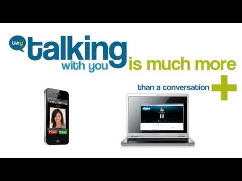Talking With You - Your own private teacher by Phone or Skype