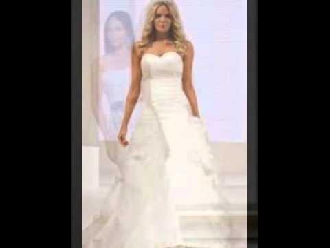 Berketex Wedding Dresses