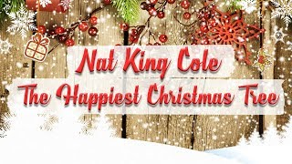 nat king cole the happiest christmas tree 1959 christmas essentials
