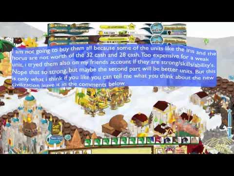 Social Empires Ancient Pharaohs Civilization