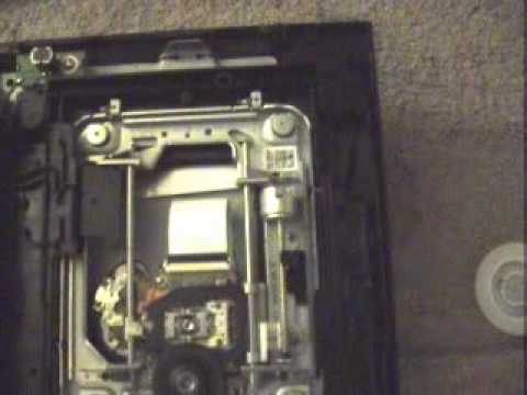 PS3 disc drive not spinning fix dvd loader, FULL FIX! NOT including laser fix.