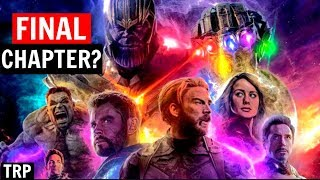 Avengers: End Game Spoiler Free Movie Review & Analysis