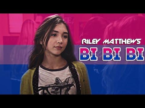 Riley Matthews || Bi Bi Bi