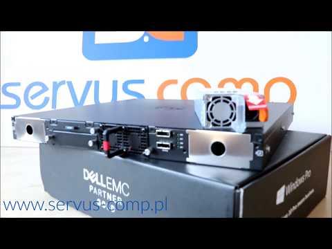 Przełącznik Switch Dell Networking N3024 Servus Comp