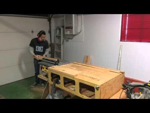 Shoe Rack / Laundry Hamper by One Minute Workbench