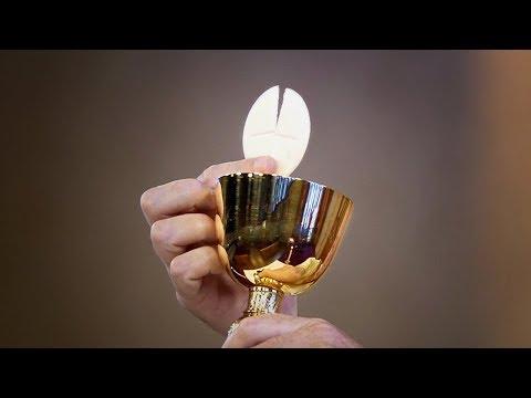 CatholicTV Mass: 6/13/18 | St. Anthony