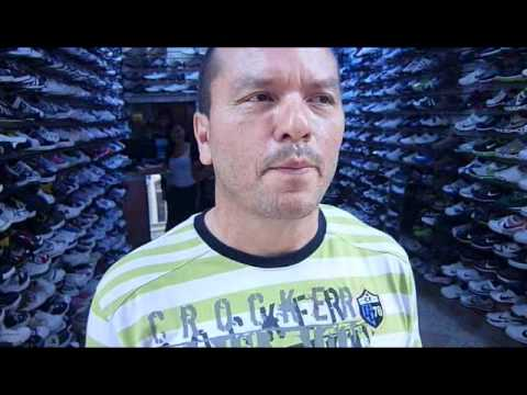 VIDEO ALMACENES DEL HUECO