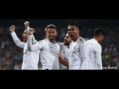 En Espagne les arbitres préfèrent le Real Madrid