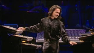 """Yanni – FROM THE VAULT - """"Acroyali/Standing in Motion"""" Live (HD/HQ)"""