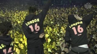 Wiz Khalifa  Taylor Gang  Round 3  Red Bull Culture Clash 2016 London