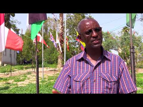Interview With Pastor David From Kenya
