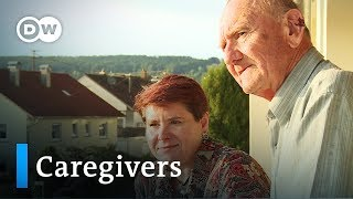 Open borders and elderly care   DW Documentary