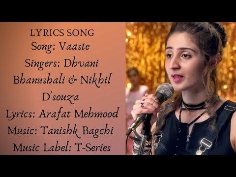 Arijit Singh Tujhe Kitna Chahne Lage Hum Full Song Lyrics Mithoon