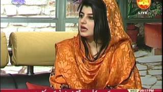 Balochi times guest Dr.Attuallah & Dr.Aneesa
