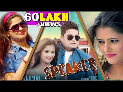 Xxx Mp4 Raju Punjabi Song Speaker स्पीकर 4K Video Song 2018 Sheenam Katholic Anjali Raghav 3gp Sex