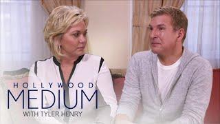 """Hollywood Medium"" Recap Season 2, Episode 16 | Hollywood Medium with Tyler Henry | E!"
