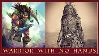 The Legend of the Handless Warrior | Galvarino