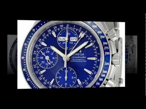 Speedmaster Chronograph - the Perfect Gift