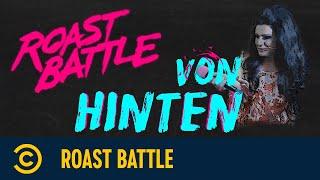 Behind the Scenes | Teil 2 | Roast Battle | S03E11 | Comedy Central Deutschland
