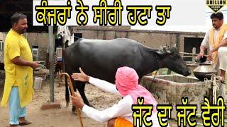 || ਹਟਾ ਤਾ ਸੀਰੀ || Hta TA Siri || New Punjabi || funny Video || video 2019 || Dhillon bathinde aala||
