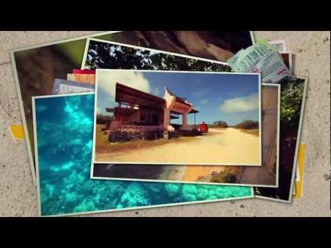 World Traveller - Christmas Island