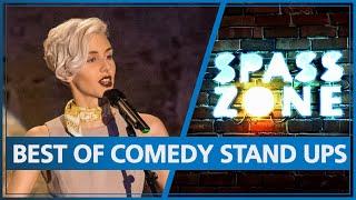 SPASSZONE - Die besten Comedy Stand Ups (02)