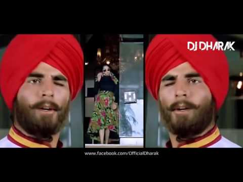 Classic Romantic 90's Retro (Mashup) DJ Dharak