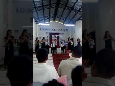 Psalm 23 Speech Choir by BBCS-DAS Toledo