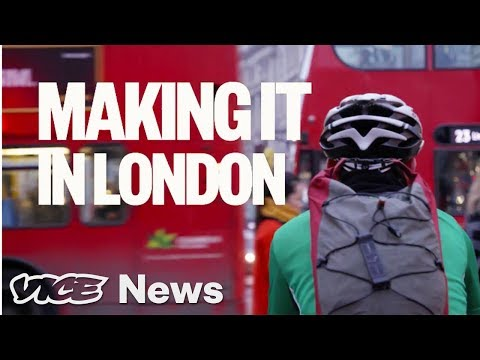 What It Costs To Live in London | Making It