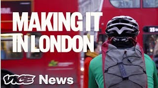 Making It | What It Costs To Live in London